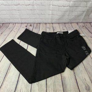 PacSun Black Slim Taper Jeans